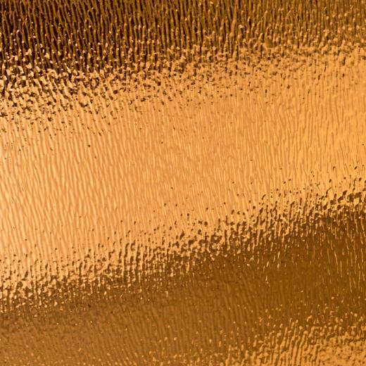 Spiegelglanz cascade kupferton