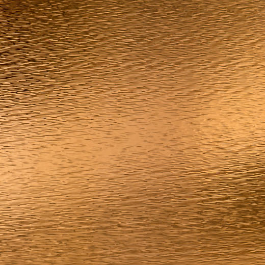 Spiegelglanz cella kupferton