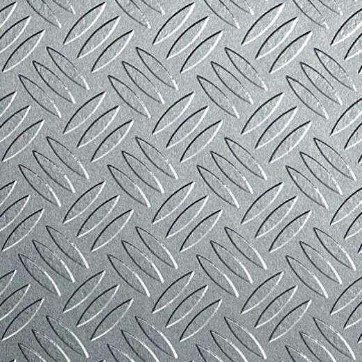 Footplate Steeltone